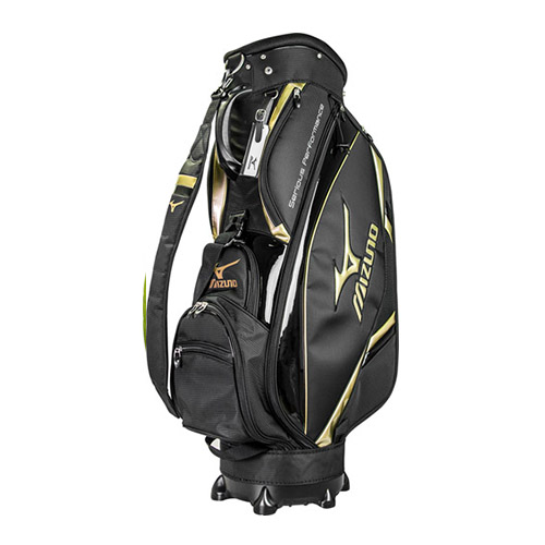 mrb frame walker mizuno golf bag