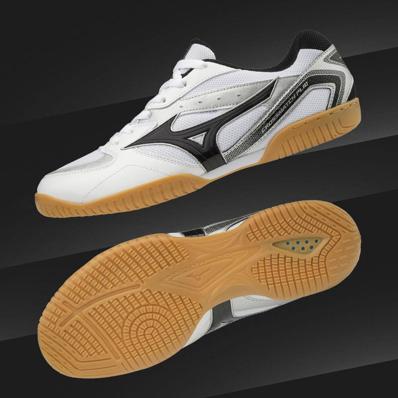 crossmatch plio table tennis shoes