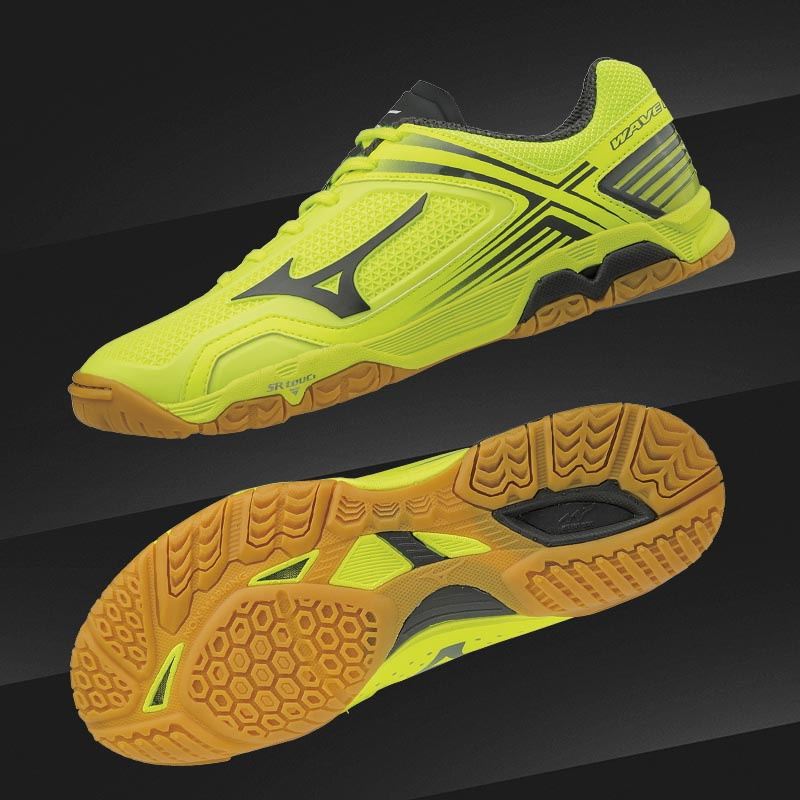 wave medal z table tennis shoes