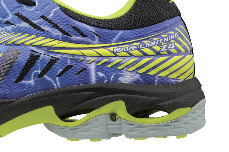 wave lightning z4 volleyball shoes wave plate