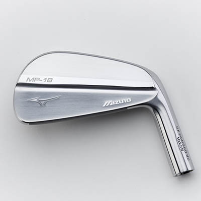 mp 18 mb iron