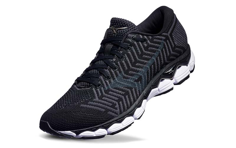 wave knit s1 cushioning