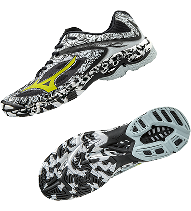 Mizuno Wave Lightning Nz