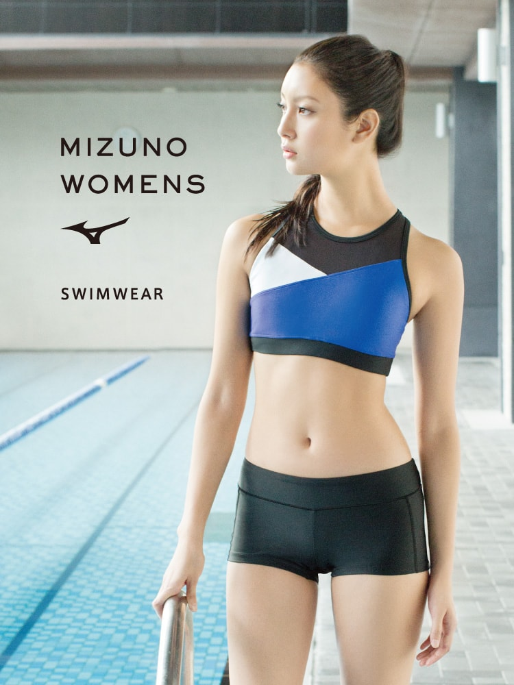 MIZUNO WOMENS SWIMWEAR