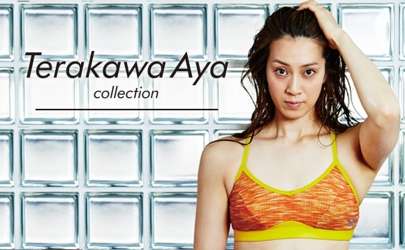 TERAKAWA AYA COLLECTION
