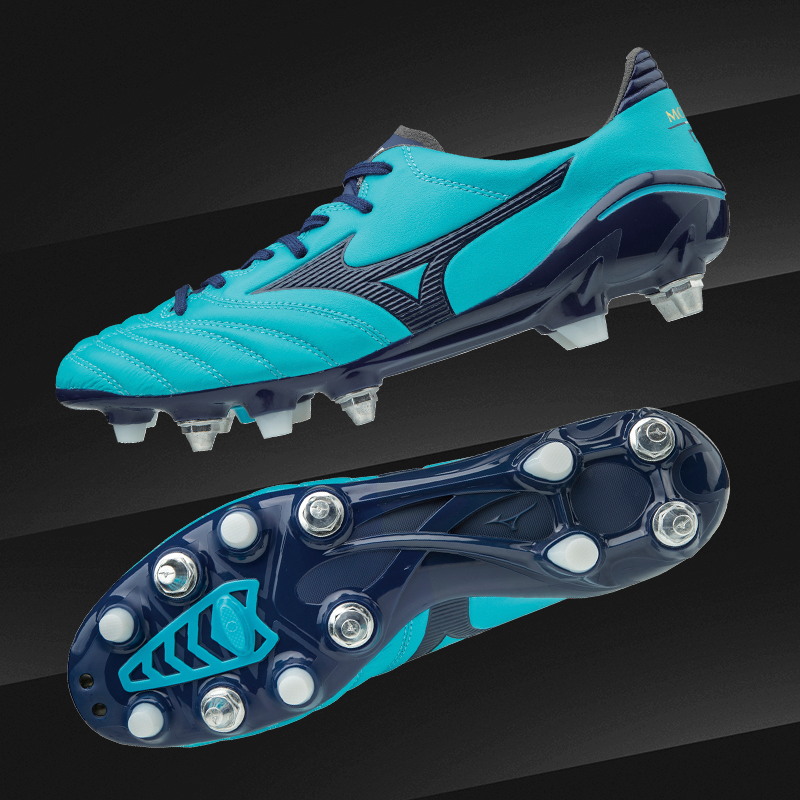 morelia neo ii mix football boots