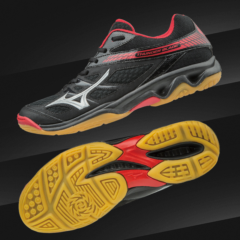 thunderblade volleyball shoes