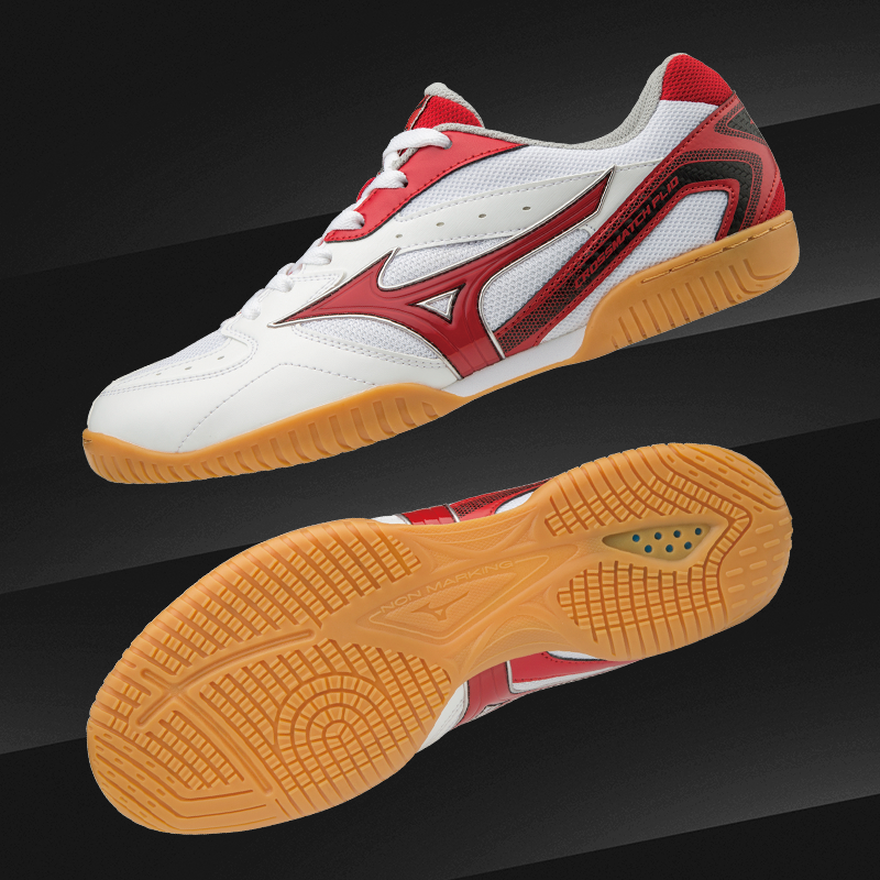 crossmatchplio rx4 table tennis shoes