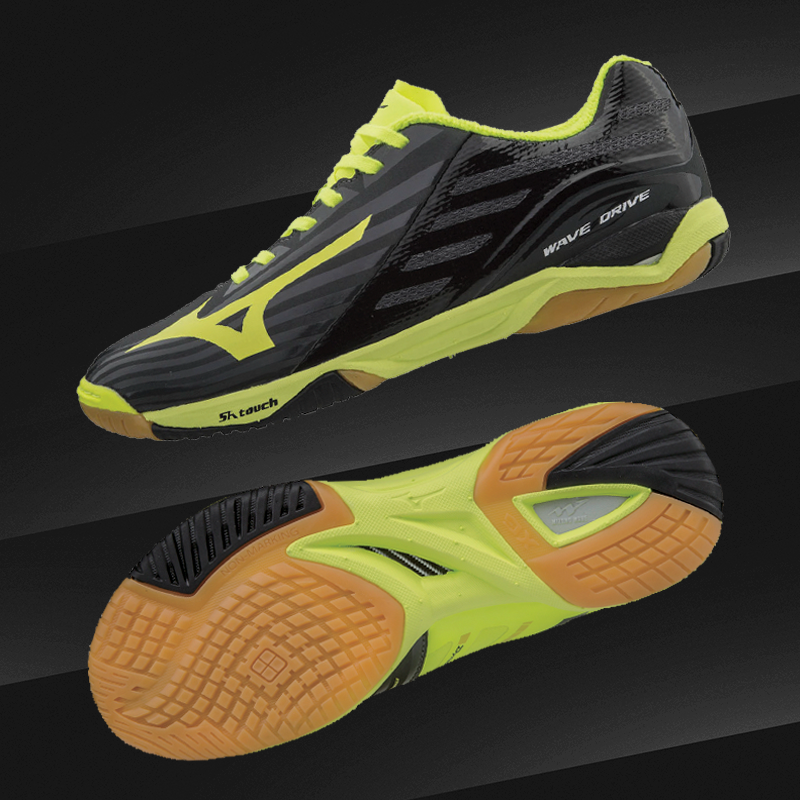 wave drive z table tennis shoes