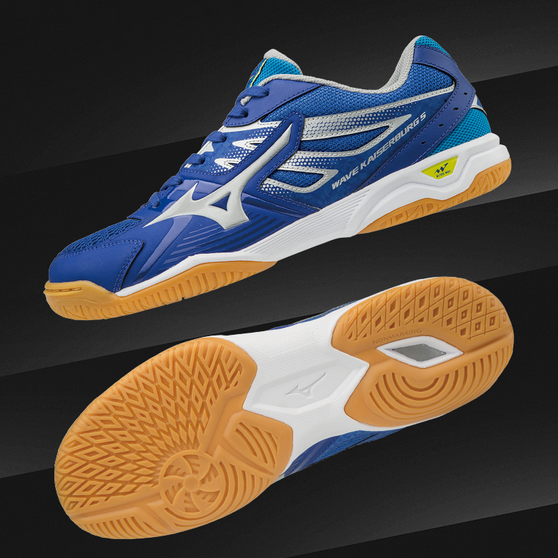 wave kaiserburg 5 table tennis shoes
