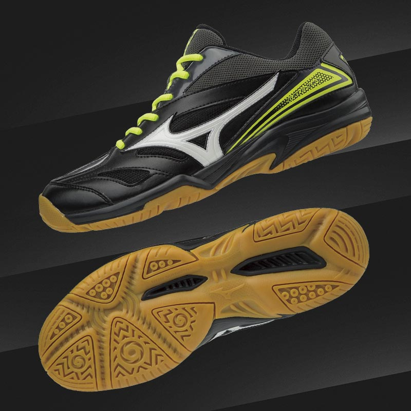 gate sky badminton shoes