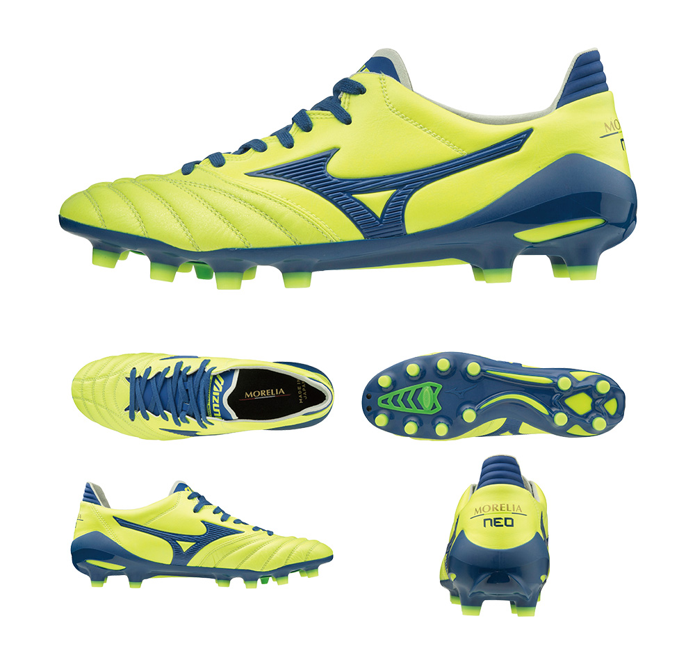 MORELIA NEO Ⅱ【 NEW COLOR 】