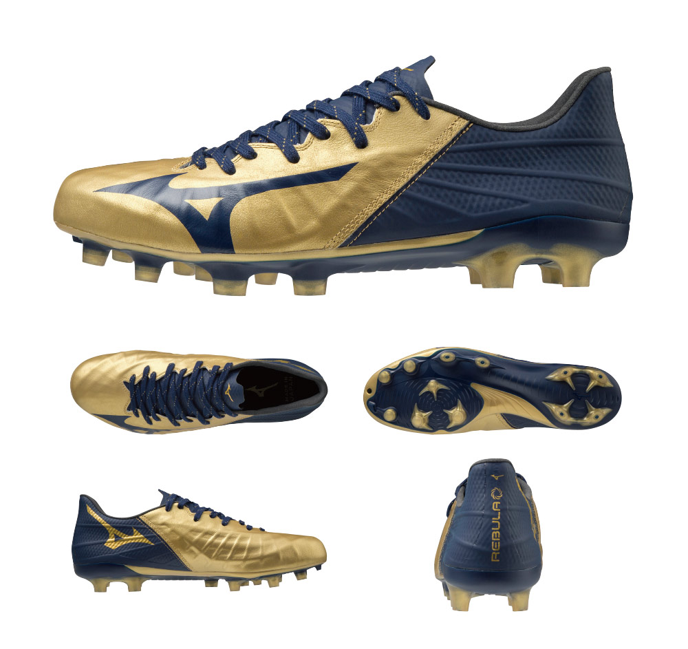 REBULA 3(レビュラ3)NEW COLOR【 VICTORY GOLD COLOR PACK 】